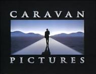 Caravan Pictures logo 1993