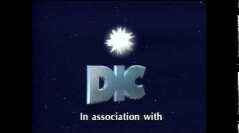 DiC-Columbia Pictures Television (1989)