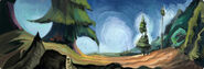 Google Emily Carr's 142nd Birthday