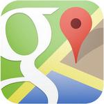 Google Maps App 2