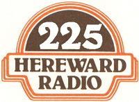 HEREWARD RADIO (1980)
