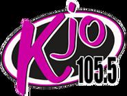 KKJO Logo