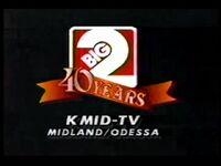 KMID 40 YEARS
