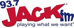 KQJK 93.7 Jack FM