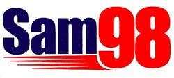KQSM-FM 98.3 Sam 98