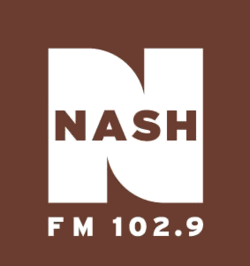 KTOP Nash FM 102.9