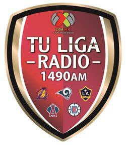 KWAC Tu Liga Radio 1490