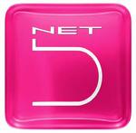 Net5 logo 2005