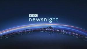 Newsnight 2010