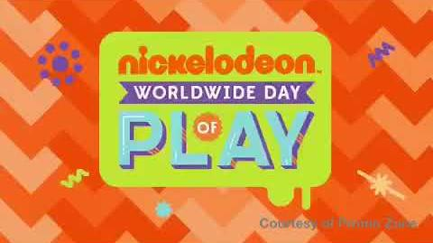 "Nickelodeon - ""WWDOP 2017"" Official Promo HQ"
