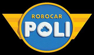 Robocar Poli logo