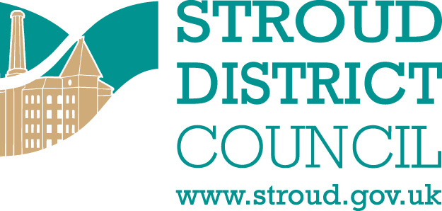 Image result for stroud Council logo