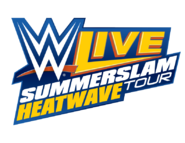 SummerSlam Heatwave Tour 2018