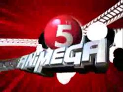 TV5 AniMega (2011)