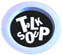 Talk Soup logo