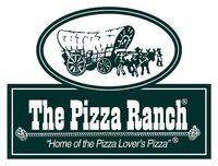The Pizza Ranch logo