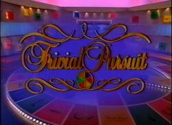 Trivial pursuit '92