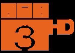 VTC3 HD 2018 logo