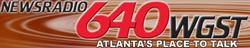WGST AM Atlanta 2004