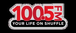 WLGX 100.5 Your Life On Shuffle