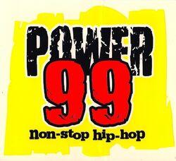 WMPW Power 99