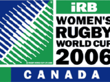 2006 Women's Rugby World Cup
