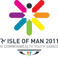 2011 Commonwealth Youth Games logo