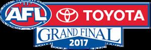 2017 AFL Grand Final logo