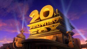 20th Century Fox - 2013