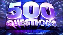 500 Questions UK