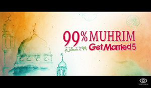 99% muhrim Get married 5 2015