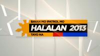 ABS-CBN Halalan 2013 Tayo Na