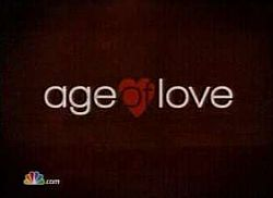 Age of Love TV series
