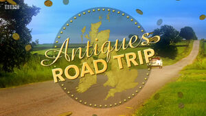 AntiquesRoadTrip