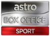 Astro Box Office Sport