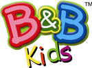 B&b kids logo