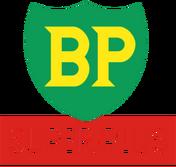 BP Logo 5 Super Plus