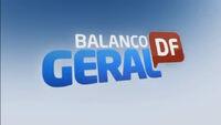Balanço Geral DF - RecordTV 2018