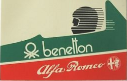 Benettonalfa