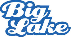 Big Lake logo