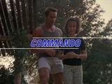 Commando (1985 movie)