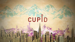 Cupid title card
