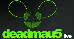 Deadmau5live2011-2012