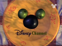 DisneyGrapes1999