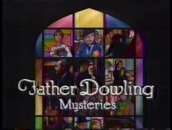 Father Dowling Mysteries 2