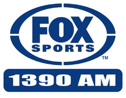Fox Sports 1390 WRIG