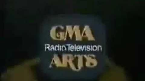 GMA 7 Station ID (1989-1992)