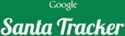 GoogleSantaTracker2012Logo