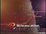 KPTM 42 1986 Nebraska Iowa Map
