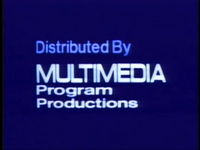 Multimedia Program Productions (1983 - distributed by)
